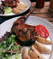 Master Kalkun | Roasted Turkey & BBQs