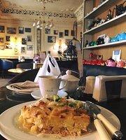 Belleville Cafe