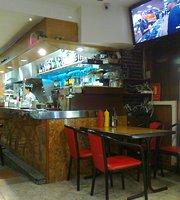 Cafeteria Colmar