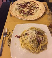 Da Vittorio a Trastevere