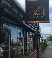 Chic Restaurant