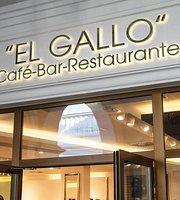 Restaurante El Gallo