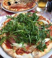Trattoria Pizzeria Luzzi
