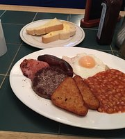 Fairway Diner
