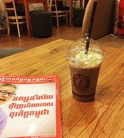 The Mou Coffee