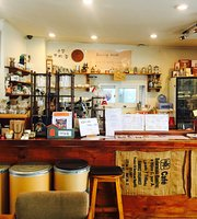 Mt. Nam Coffee House
