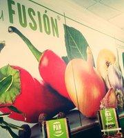 Pan & Fusion