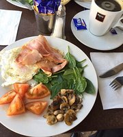 Cafe Dendu