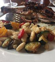 Cafeteria Restaurant Nou Milan