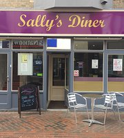 ‪Sally's Diner Limited‬
