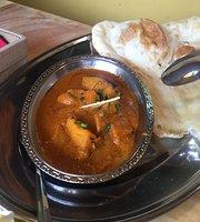 Indian Curry Haldi