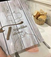 Restaurante Txapeldun