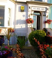 St. Hilary Guest House