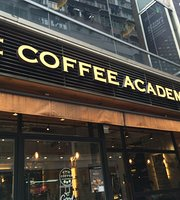 The Coffee Academics (Johnston Road)
