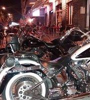Dixieland Rock Bikers Bar