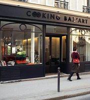 Cooking Baz'Art