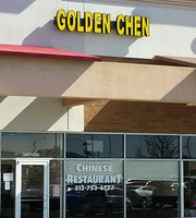 ‪Golden Chen Chinese Restaurant‬
