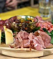 Risso Italian Flavours