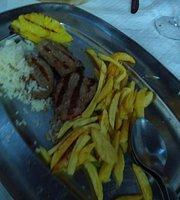 Restaurante Castelo