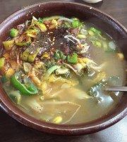 Mipung Hangover Cure Soup
