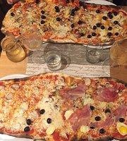 Pizzeria Borgiana