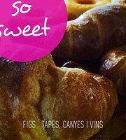Fig's Tapes, Canyes i Vins
