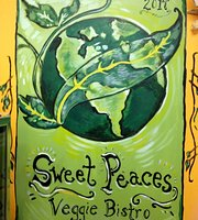 Sweet Peaces