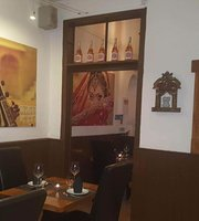 Tasca David's - Serving Indian Food