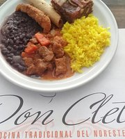 Don Cleto Restaurante