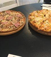 Pizzasso