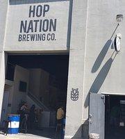 Hop Nation Brewing Company