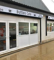 ‪Butties Cafe‬