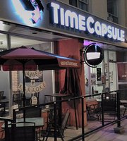 TIme Capsule Board Game Cafe