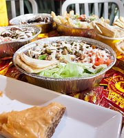 The Halal Guys San Francisco