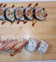 Oishi Sushi Sashimi e Wok