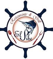 Restaurante & grill El Pibe