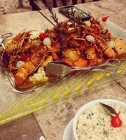 Restaurante Passeio da Vitoria