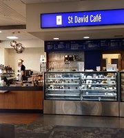St David Cafe