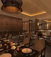 ROBIN'S GRILL & TEPPANYAKI REGENT CHONGQING HOTEL