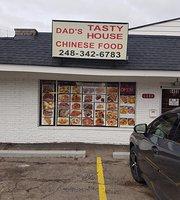 Dad's Tasty House