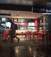 Crust Gourmet Pizza Bar
