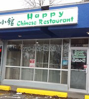 Happy Chinese Restaurant