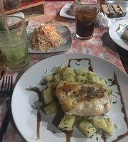 Restaurante Caribeaqui