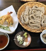 Togakushi Homemade Soba Restaurant Take No Haru