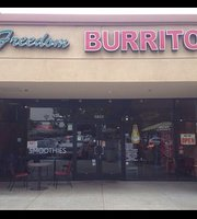 Freedom Burrito