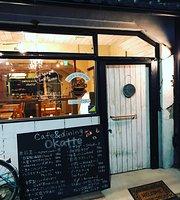 Cafe&Dining Okatte