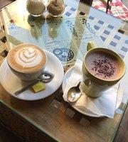 Shake Coffee
