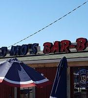 MoMo's Bar BQ