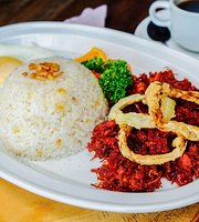 Petra & Pilar Restaurant