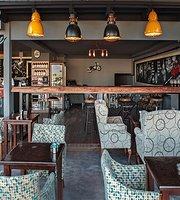 The Cafe Inn